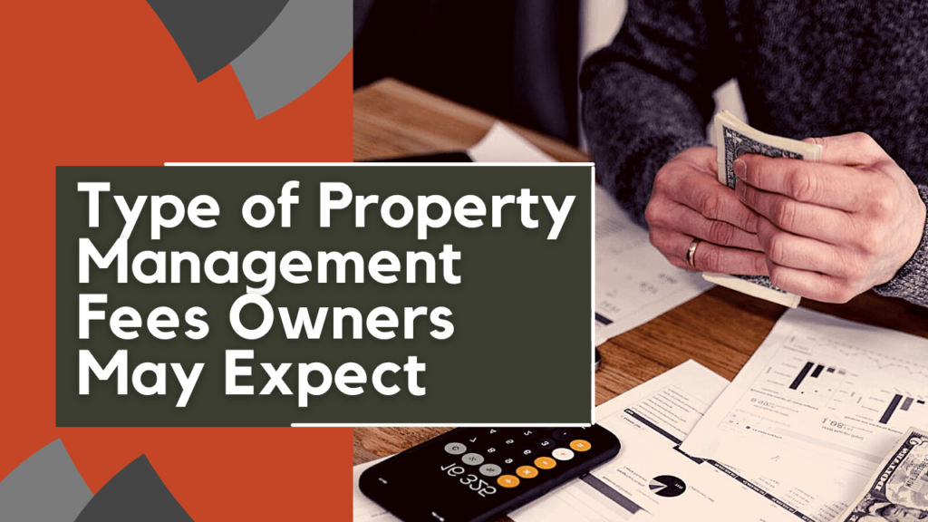 Type of Property Management Fees Owners May Expect in Vancouver, WA - Banner